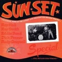 Various - Sunset Special