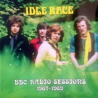 Idle Race - Bbc Sessions 1967-1969