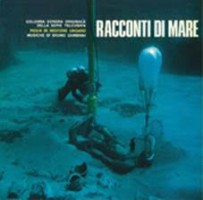 Zambrini, Bruno - Racconti Di Mare (+cd)