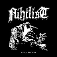 Nihilist - Carnal Leftlovers (clear)