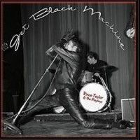 Taylor, Vince & The Playboys - Jet Black Machine 1958-1962 (+cd)