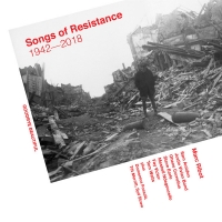 Ribot, Marc - Songs Of Resistance 1942-2018 (2lp)