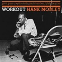 Mobley, Hank - Workout