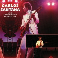 Santana - Live At Hammersmith Odeon, December 1976