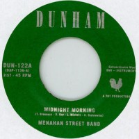 Menahan Street Band - Midnight Morning/stepping Through