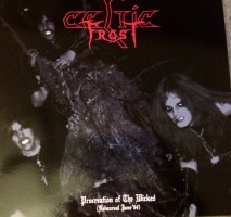 Celtic Frost - Procreation Of The Wicked