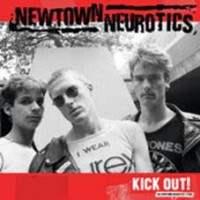 Newton Neurotics - Kick Out!