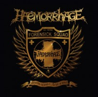 Haemorrhage/rompeprop - Split Lp