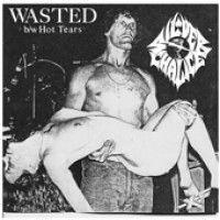Silver Chalice - Wasted