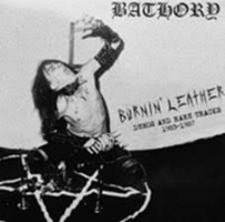 Bathory - Burnin' Leather