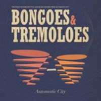 Automatic City - Bongos & Tremoloes (+cd)