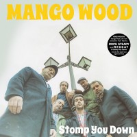 See product: Mango Wood - Stomp You Down
