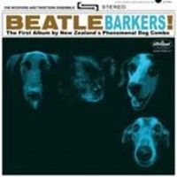 Woofers And The Tweeters Ensemble - Beatle Barkers