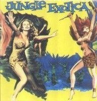 Various - Jungle Exotica Vol 1
