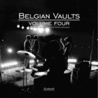 Various - Belgian Vaults Vol.4 (+cd)