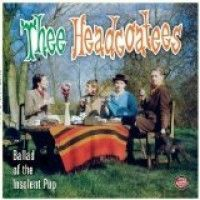 Headcoatees - Ballad Of The Insolent Pup