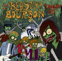 Various - Songs The Beasts Of Bourbon Taught