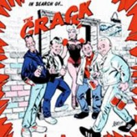 Crack - In Search Of The Crack
