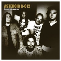Asteroid B-612 - Forced Into A Corner