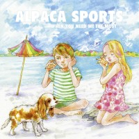 Alpaca Sports - When You Need Me The Most (blue Vinyl Incl.mp3)