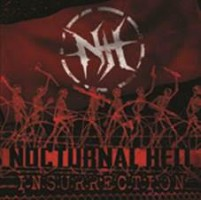 Nocturnal Hell - Insurrection