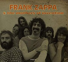 Zappa, Frank & The Mothers Of Invention - Live In Uddel - June 18th 1970, Vpro-tv
