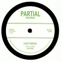 Keyes, Eva/vibronics - Light Shining