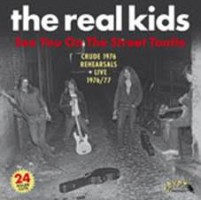 Real Kids - See You On The Street Tonite (2lp)
