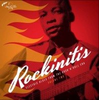 Various - Rockinitis Vol.2