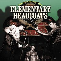 Headcoats - Elementary Headcoats (the Singles 1990-99) 3lp