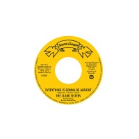 See product: Clark Sisters - Everything Is Gonna Be Alright/you Brought The...