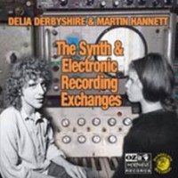 Derbyshire, Delia & Martin Hannett - The Synth And Electronic Recording Exchanges