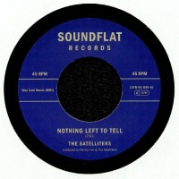 Satelliters - Nothing Left To Sell