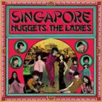 Various - Singapore Nuggets - The Ladies