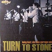 Various - Turn To Stone