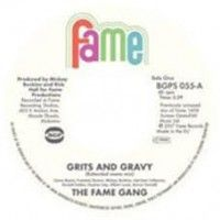 Fame Gang - Grits & Gravy/crime Don't Pay
