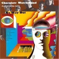 Chocolate Watchband - No Way Out