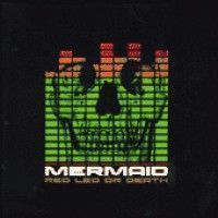 Mermaid - Red Led Or Dead