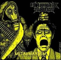 Atomic Roar - Metal Mayhem