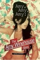 Johnstone, Nick - Amy, Amy, Amy (amy Winehouse)