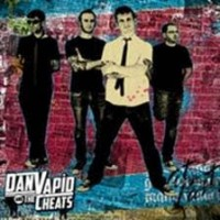 Vapid, Dan & The Cheats - Dan Vapid & The Cheats