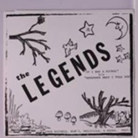 Legends - If I Had A Nickel/rember What I Told You