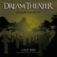 Dream Theatre - Puppies On Acid, Live 1993