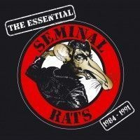 See product: Seminal Rats - The Essential 1984-1991