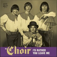 Choir - I'd Rather You Leave Me