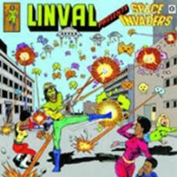 Thompson, Linval - Linval Presents: Space Invaders (2lp)