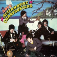 Boys - Alternative Chartbusters (deluxe Edition) 2xcd