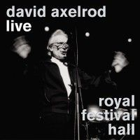 Axelrod, David - Live At The Royal Festival (+dvd)