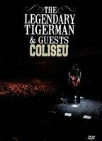 Legendary Tigerman - Coliseu