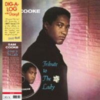 Cooke, Sam - Tribute To The Lady (+cd)